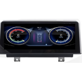Navigatore BMW Serie 1 F20 Serie 2 F23 cabrio serie 3 serie 4 EVO Android