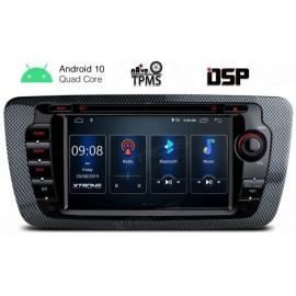 Navigatore Seat Ibiza 7 Pollici Android WiFi