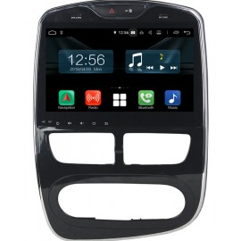 Navigatore Renault Clio 10 pollici Android 10 Octacore