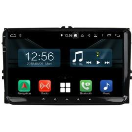 Cartablet Navigatore Volkswagen Seat Skoda android Octacore