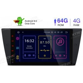 Autoradio Navigatore Bmw Serie E9X Android 9 Octacore Multimediale