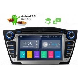 Navigatore Hyundai IX35 7 pollici Android 9