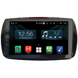 Smart Navigator for two Multimedia Android 4.4
