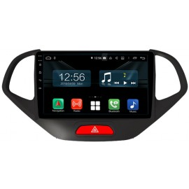 Cartablet Navigatore Ford KA Android 10 Octacore DAB