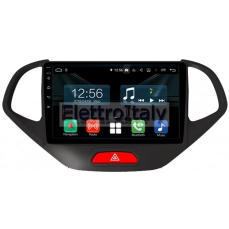 Cartablet Navigatore Ford KA Android 10 Octacore