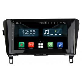 Navigatore Nissan Qashqai android 10 DAB