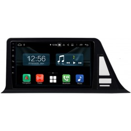 Autoradio Navigatore Toyota CHR Android Multimediale DAB