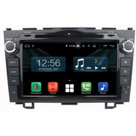 Navigatore Honda CRV Android 10 DAB