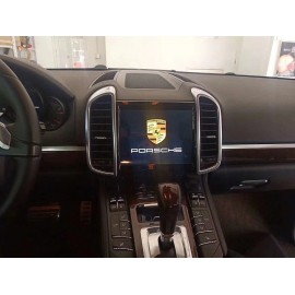 Cartablet Navigatore Porsche Cayenne 2011-2016 8 pollici Android