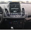 Navigatore Ford Kuga C-MAX Tesla Android SYNC