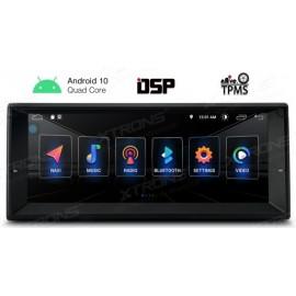 Autoradio Navigatore Bmw Serie E39 E38 Android 10