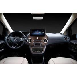 Navigatore 10 pollici Mercedes Vito NTG 5x Android 10