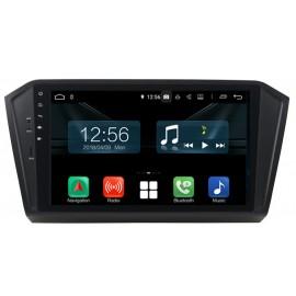 Cartablet Navigatore Volkswagen Passat Android Octacore