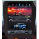 Navigatore Ford Mustang Tesla Android