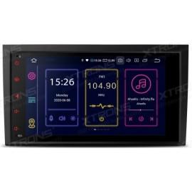 Autoradio Navigatore Audi A4 Multimediale Android 10 Octacore