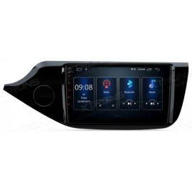 Navigatore Kia Ceed 9 pollici Android 10