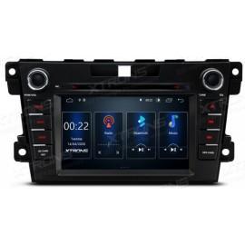Navigatore Mazda CX7 Android 10