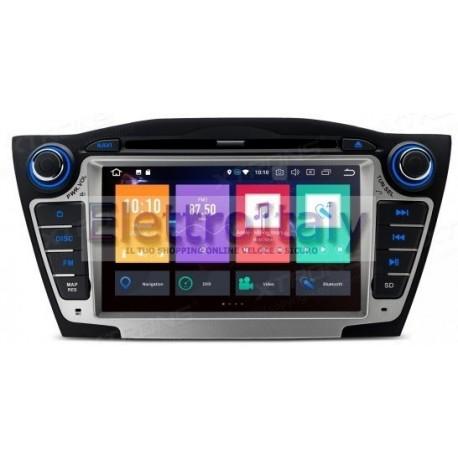 Navigatore Hyundai IX35 7 pollici Android 10
