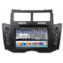 Cartablet Navigatore Toyota Yaris 2007 2011 Android Multimediale