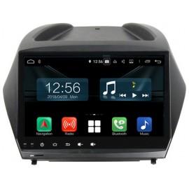 Cartablet Navigatore Hyundai IX35 9 pollici Android 10 Octacore