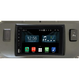 Cartablet Android Landrover Evoque Multimediale Fulltouch DAB