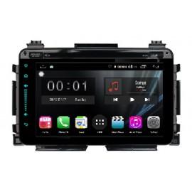 Cartablet Navigatore Honda HRV Android 10