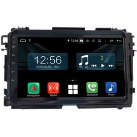 Cartablet Navigatore Honda HRV Android 10 DAB