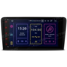Autoradio Navigatore Audi A3 Multimediale Android 10