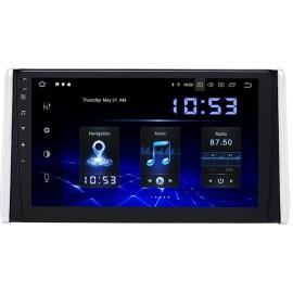 Cartablet Navigatore Toyota Rav 4 2020 Android Multimediale