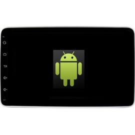 Cartablet Navigatore Autoradio Fiat Tipo Android