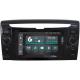 Cartablet Navigatore Lancia Ypsilon Android Multimediale