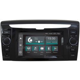Suzuki SX4 2006 2011 Navigator Multimedia S100