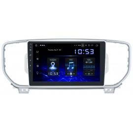 Navigatore Kia Sportage 9 pollici Android 10 Octacore