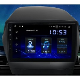Cartablet Navigatore Hyundai IX35 9 pollici Android