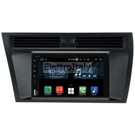 Cartablet Navigatore Android GPS Audi A4 A5