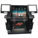 Cartablet Navigatore Android Land Rover Sport Multimediale