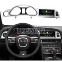Navigatore Android GPS AUDI A6 Multimediale