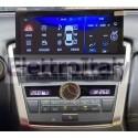 Cartablet Navigatore 10 pollici Lexus 2019 NX Android DSP
