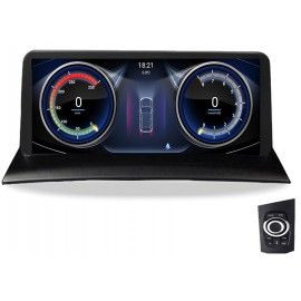 Navigatore BMW Serie x3 E83 Android NAVI