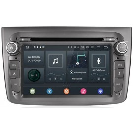 Car navigator for Alfa Mito Blue & me Multimedia 7002