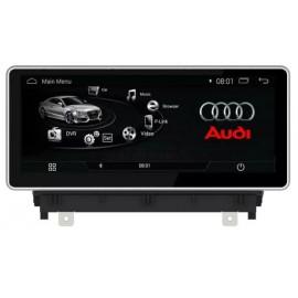 Navigatore Audi A3 10.25 pollici Android GPS Multimediale