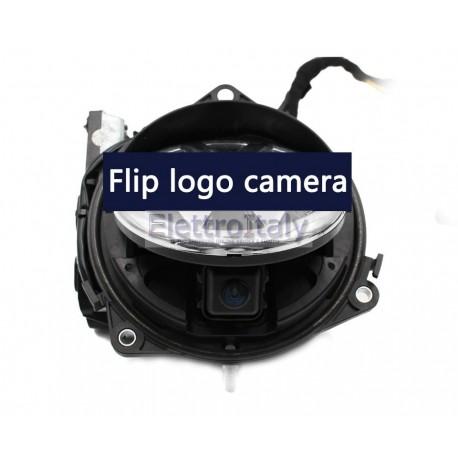 Telecamera luce targa Volkswagen GOLF 6 MOD.9936