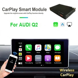 Carplay android auto wireless per AUDI Q2