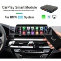 Carplay android auto wireless per BMW CIC 6.5/8.8 pollici