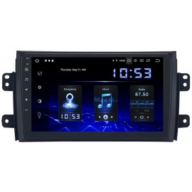 Cartablet Navigatore Suzuki SX4 Fiat Sedici 9 pollici Android