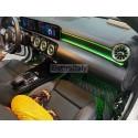 Kit Illuminazione Ambient interno nuova Mercedes Classe A W177 RGB APP