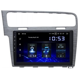 Autoradio volkswagen Golf 7 Navigatore Android 10