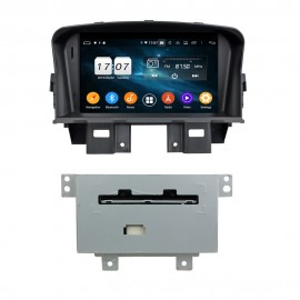 Navigatore Chevrolet Cruze 2008 2011 Android Octacore