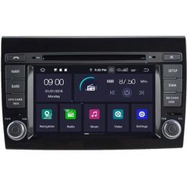 Navigator Car Fiat Punto EVO Blue & Me Multimedia 6220
