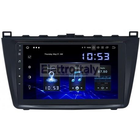 Navigatore Mazda 6 Android